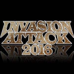 新日本,INVASION ATTACK 2016_特集ページ