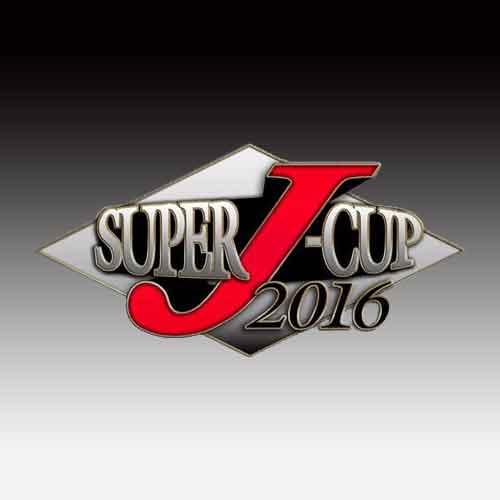 NOAH 新日本,SUPER J-CUP 2016_特集ページ