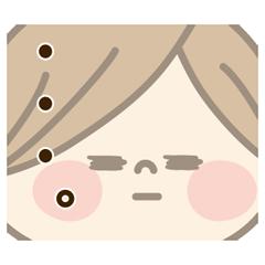 かわいい主婦の1日【家族連絡編】 / 11